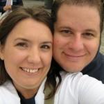 Evan & Kristel Scoresby