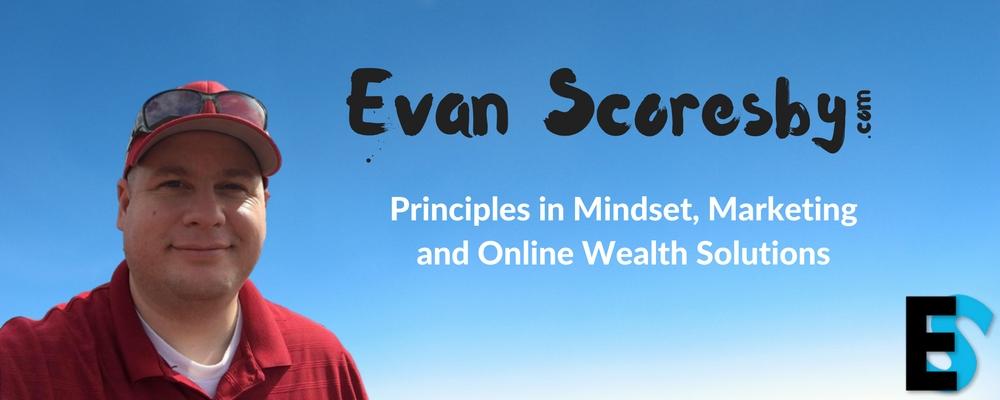 Evan Scoresby